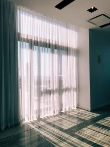 Best curtains, blinds and drapes for windows and sliding doors
