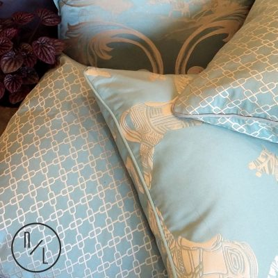 Social media- Blue Cushions-1